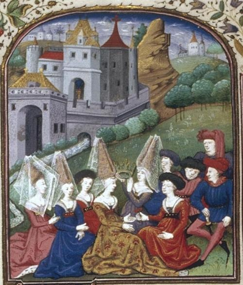 The University of Cambridge: The Middle Ages