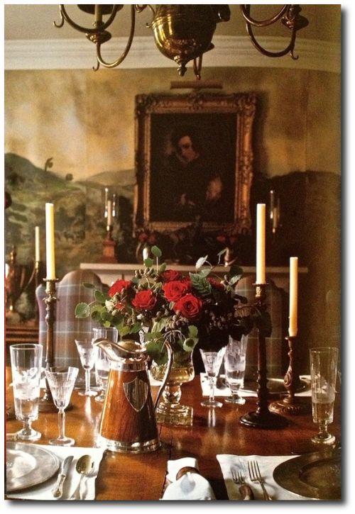 Ralph Lauren Collection, Keywords: Primitive Decorating, Primitive Furniture  Ideas, Early American Decorating