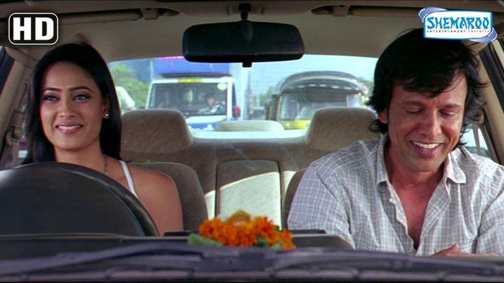 awesome Kay Kay Menon & Shweta Tiwari Car Scene - Benny & Babloo  - Bollywood Movie - Best Scene