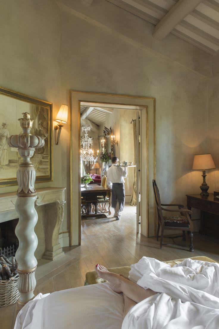 Santo Pietro Grand Suite
