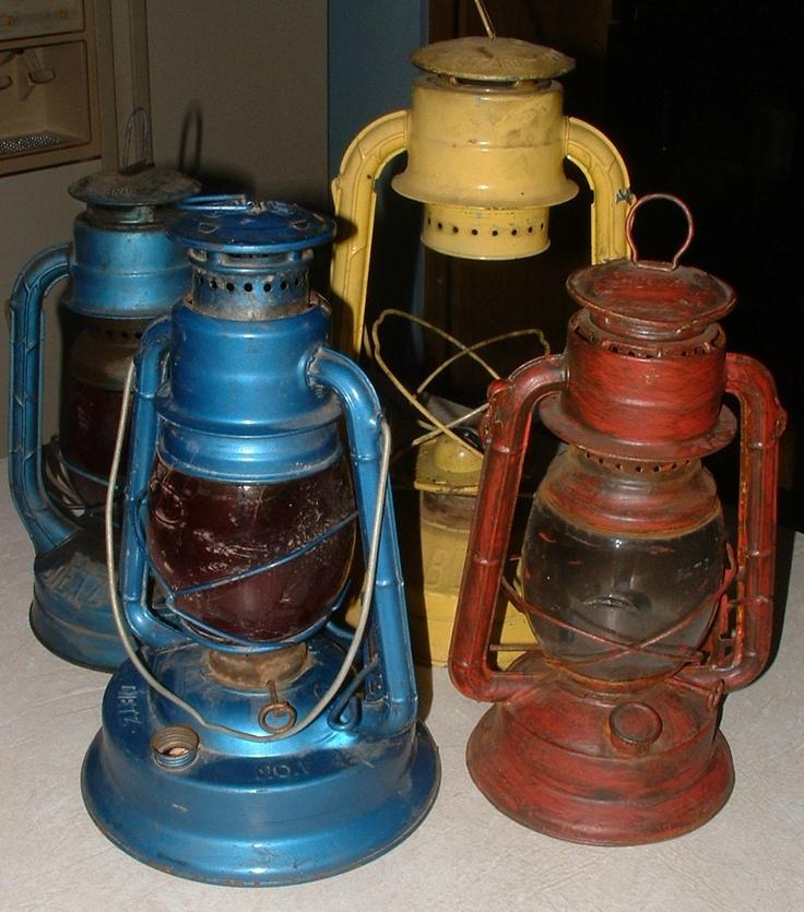 Best old lanterns images on pinterest