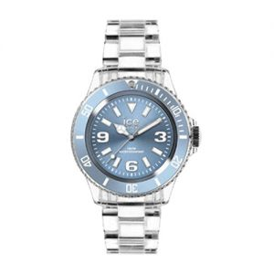 Ice Watch (Pure Light Blue Transparent) for only ₱2,850.00 Visit our website @ http://luxuryoutlet.ph/ for more info  Facebook: https://www.facebook.com/luxuryoutletPH Instagram: http://instagram.com/luxoutletph Twitter: https://twitter.com/luxuryoutletph
