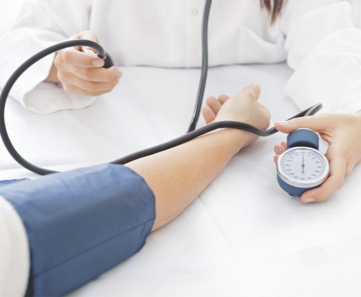 Kan basıncınızın sağlığı için önemlidir ve potasyum içerir.