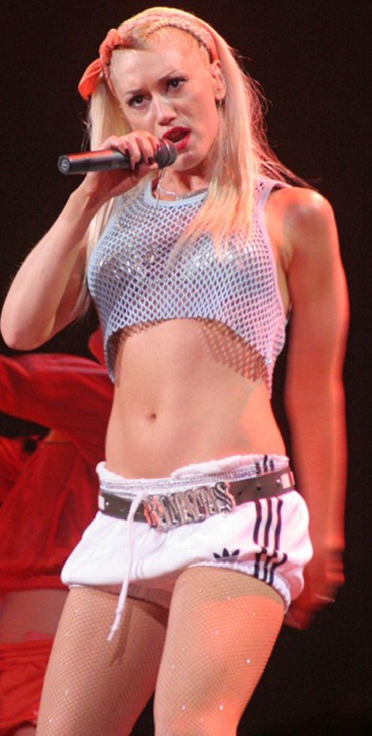Gwen Stefani Abs 2015 Google Search Gwen Stefani