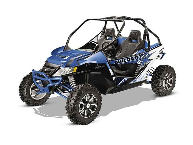 New 2015 Arctic Cat Wildcat X EPS ATVs For Sale in Maryland. 2015 Arctic Cat Wildcat X EPS, 2015 Arctic Cat Wildcat® X EPS PERFORMANCE If you want to know the one thing that makes Arctic Cat ROVs great, it s everything everything working together in perfect harmony. From the riding position to engine power to ground clearance and suspension travel, Arctic Cat riders around the world covet their Side by Sides for the freedom and abilities their Side by Sides give them. Features May Include…