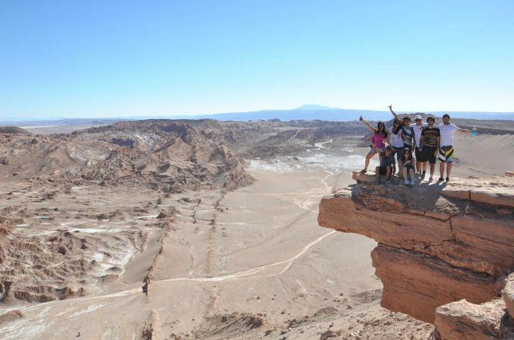 San Pedro de Atacama. Chile.