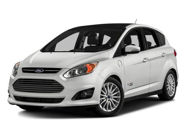 2016 Ford C Max Energi Sel In 2020 Car Cost Ford C Max Hybrid Ford