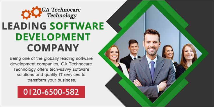 For web-based services such as; #Mobile application #software, #Webdesign, Telecom solutions, #Medicalbilling, RPO, and IT consulting services, GA Technocare Technologyhas established itself in the IT world. Get in touch with us on 0120-6500-582.