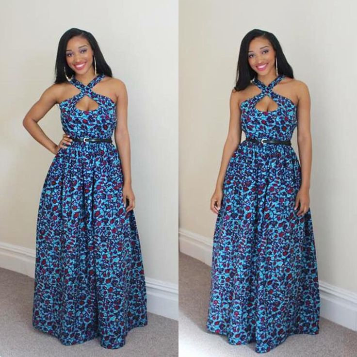 Ankara can be trendy! A hint of a hue and pop of bright shoes will give a classic print an instant update. With genuinely bespoke tailoring for the most perfect fit, you'll be sure to fall in…
