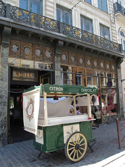 Meert, Lille, France