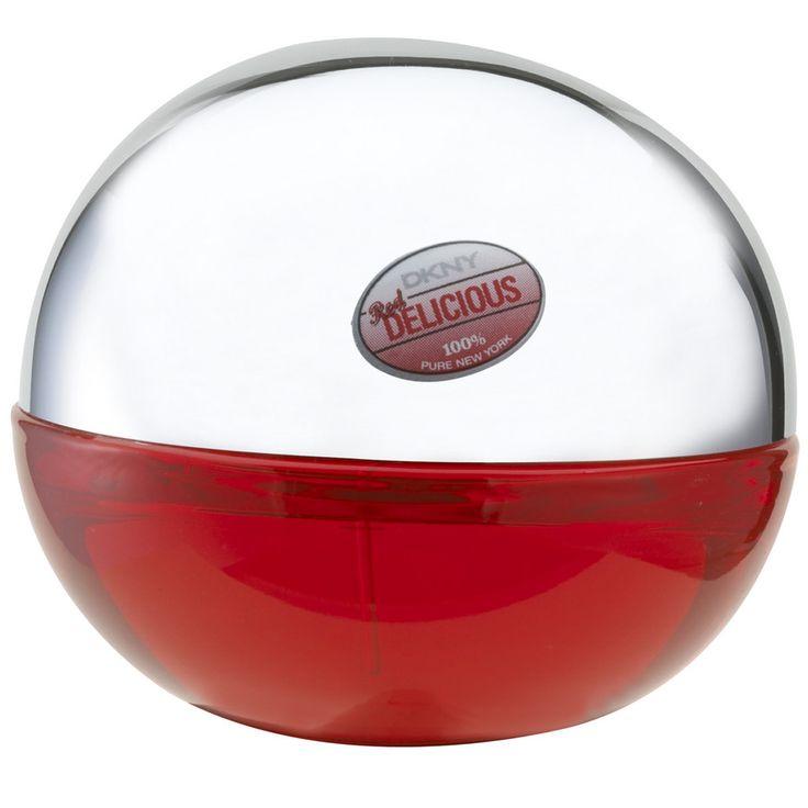 DKNY Red Delicious Eau de Parfum (EDP) på nett - douglas.no