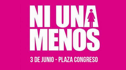 Será desde las 17, con cientos de adhesiones de famosos y ONG's. El acto central será frente al Congreso. Y argentinos que viven en Uruguay, Chile y Miami también se sumarán. Fotogalería en HD