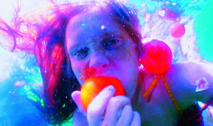 17 Best Images About Pipilotti Rist On Pinterest