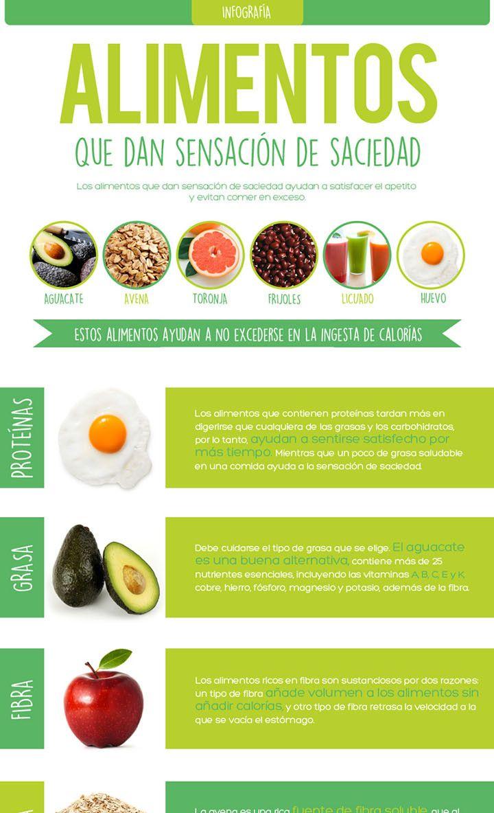 alimentos caseros para perder peso