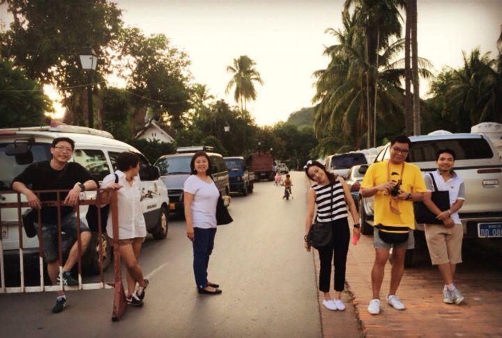 @Luangprabang