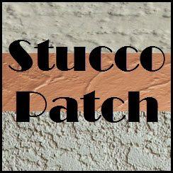 #StuccoPatch #Stucco #Patch #Masonry #DE #NJ #PA #GuzzoStucco