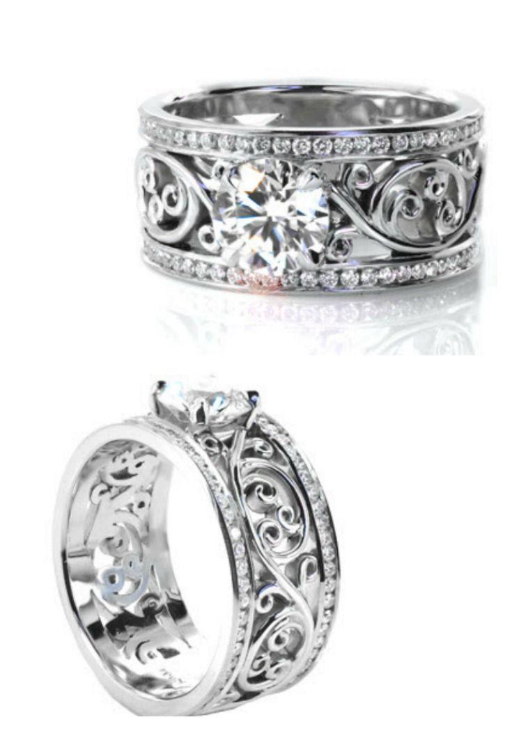 custom wedding rings minneapolis wedding rings