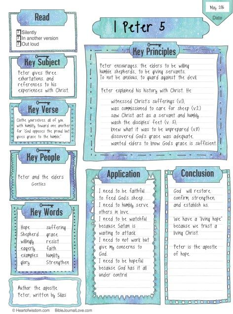 Worksheets Bible Study Worksheet 25 best ideas about free bible study on pinterest printable worksheets biblejournaling 4 steps to journaling pdf explaining