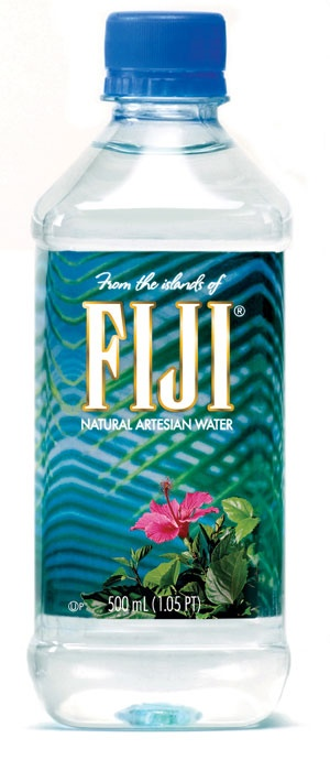 Deer Park? Nahh its all about the Fiji