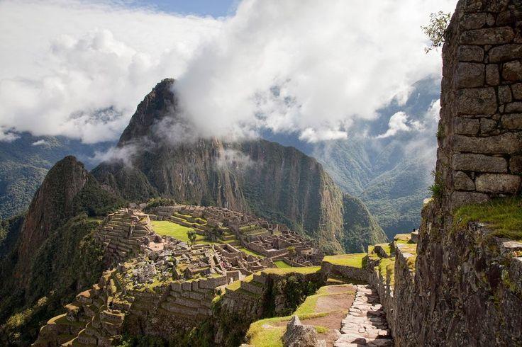 Le 10 scale più ripide e spaventose del mondo