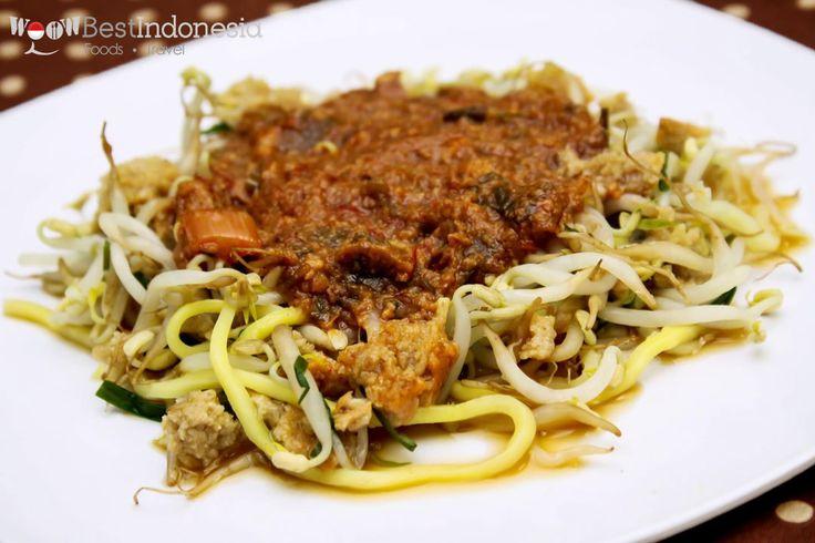 Toge Goreng Best Indonesian Dishes Jakarta #Jakarta #Indonesia #Food