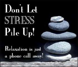 Call Today!  In home, on site chair massage, special occasions.  248-770-2367