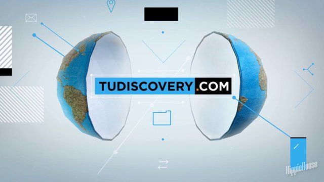 Discovery Channel call us to develop the Promo for the launch of their new refreshed website tudiscovery.com. They wanted a warm, dynamic and techy promo. Other important requirement was to be versatile in itself, so they could customize and change the slide-contents images every month. We build this clean and sophisticated Promo that reinforces the new look of the site.  Visit us at www.hippiehouse.tv  --  CREDITS  Produced for Discovery Channel / Client: Discovery ...
