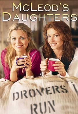 Informatie over McLeod's Daughters op MijnSerie