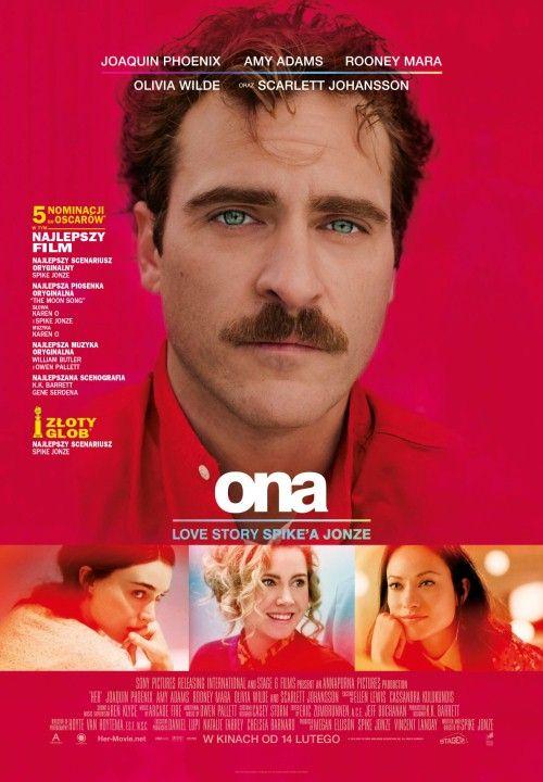Ona (2013) - Filmweb