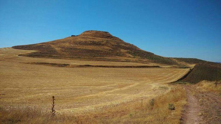 Cerro el castillo