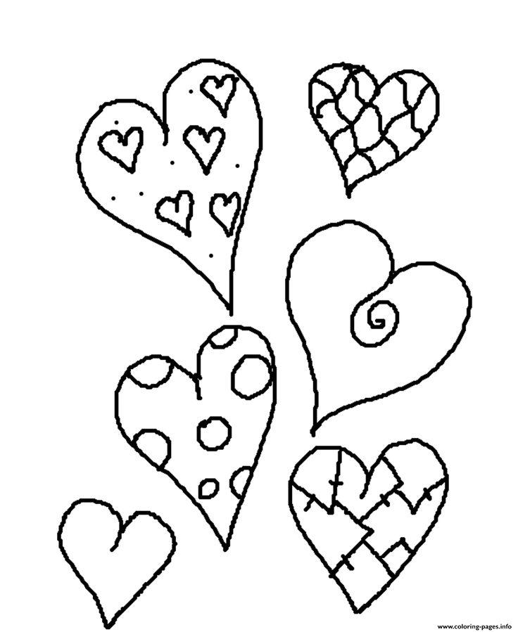 Ziemlich Valentines Farbfolien Ideen - Ideen färben - blsbooks.com