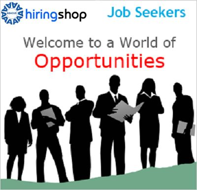 #Jobopportunities to make a big change in your career and in the world #Abacusconsultancy, the #bestrecruitmentcompanyinJaipur provides these opportunities to you .