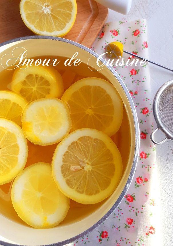 boisson detox au citron gingembre et curcuma