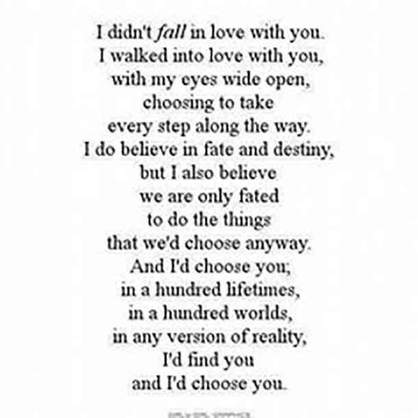 50 Romantic Love Quotes To Use In Your Wedding Vows Love Poems For Him Words Me Quotes