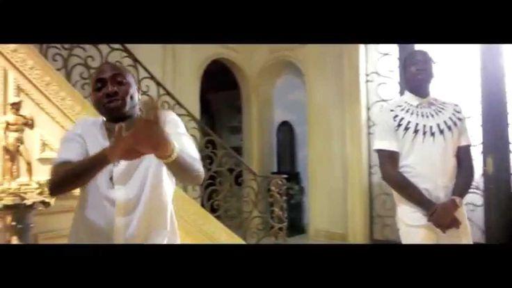 DAVIDO x MEEK MILL  -  FANS MI  (Official Music Video)