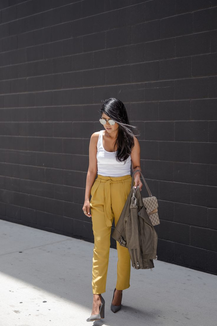 Best 25 mustard pants ideas on pinterest mustard jeans for Mustard colored costume jewelry