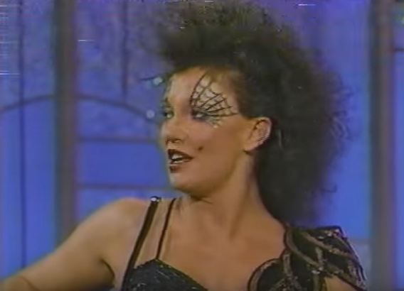 Sensational Sherri Martel, wwe female wrestlers