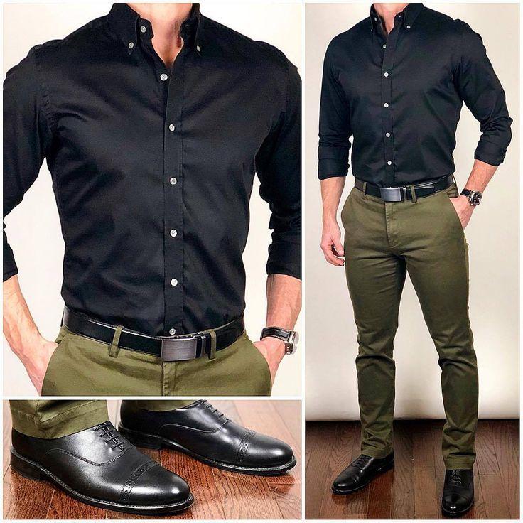 5 elegante formelle Outfits für Männer