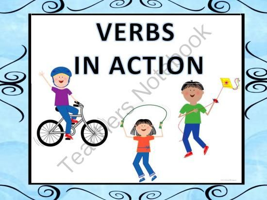 The 25+ best Verb games ideas on Pinterest Action verbs, Verb - what is an action verb