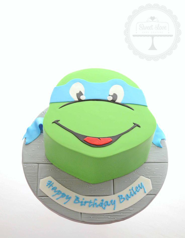 Turles Cake Topper