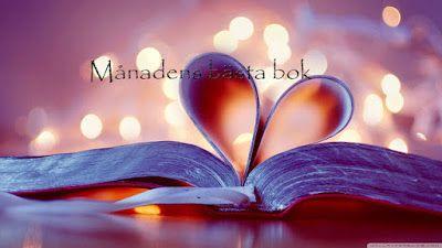 Mias bokhörna: Månadens bästa bok februari