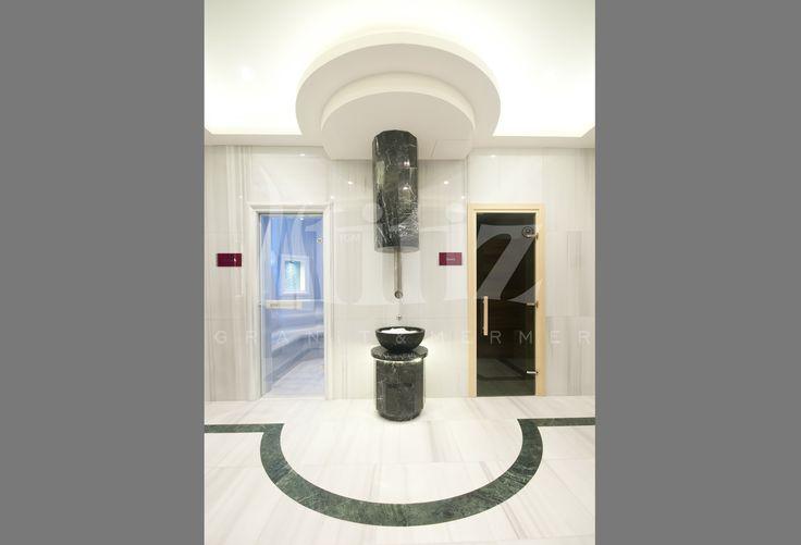 Bursa Crown plaza spa kar çeşmesi ice fountain  #titizmermer #spa #proje #dekorasyon #hammam #turkhamami #icmimarlık #dekorasyon #mermer #marble #sauna #havuz #turkishbed #handmade #turkiye #ottoman #steamroom #hotbed #kurna #kese #lunaastro #arhitect #design #homedesign #architecture #spasolutions #evdekorasyon
