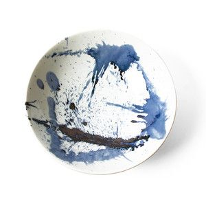 Sumi Bowl Blue