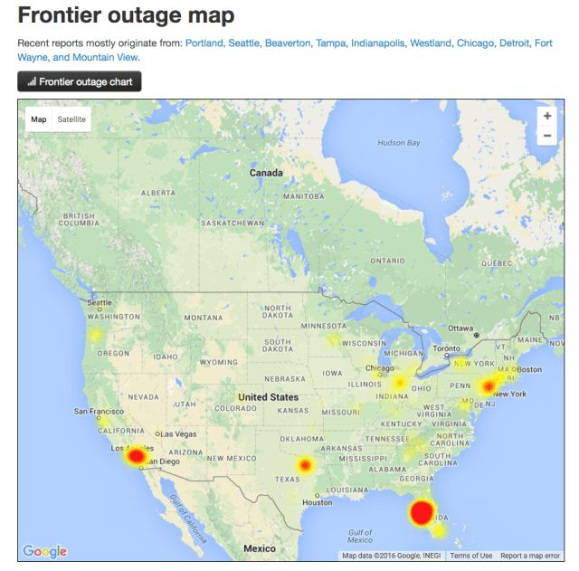 After Verizon FiOS changeover to Frontier, some customers lose service #verizon #fios #business #login http://finance.nef2.com/after-verizon-fios-changeover-to-frontier-some-customers-lose-service-verizon-fios-business-login/  # After Verizon FiOS changeover to Frontier, some customers lose service Verizon FiOS and DSL networks in California, Florida, and Texas were transferred to Frontier Communications today, completing a $10.54 billion sale announced last year. Although Frontier promised…