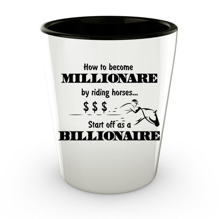 28 best shot glasses images on pinterest cancun funny shot amazon horse lovers shot glasses how to become a millionire riding horses negle Image collections