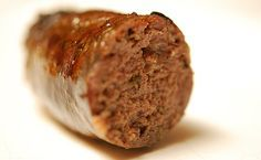 Wild Duck Sausage Recipe - A Recipe for Wild Duck or Goose Sausage | Hunter Angler Gardener Cook