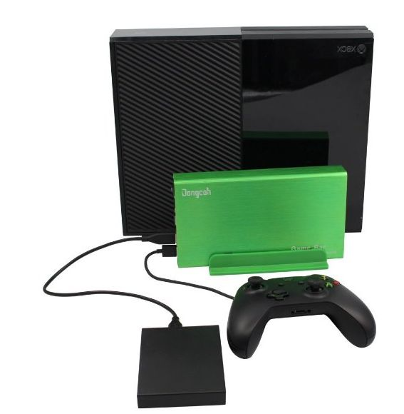 DongCoh Game Bar External Hard Drive for Xbox One 5TB