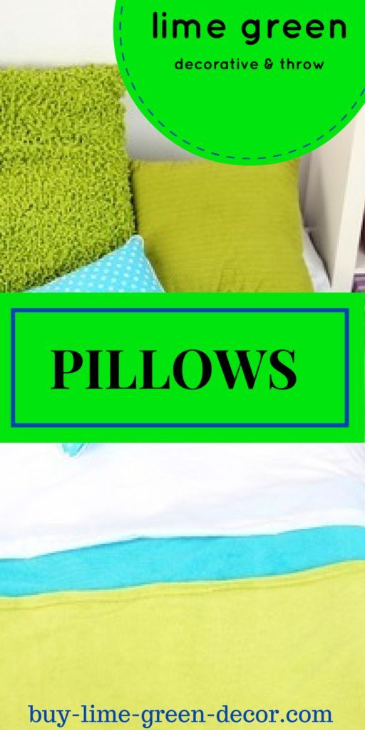 lime green decorative pillows lime green throw pillows lime green pillow cover lime