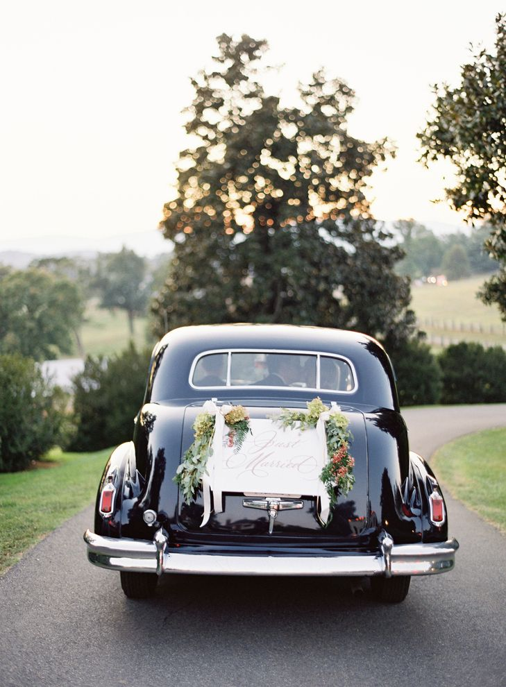 168 best Wedding Transportation images on Pinterest | Wedding ...