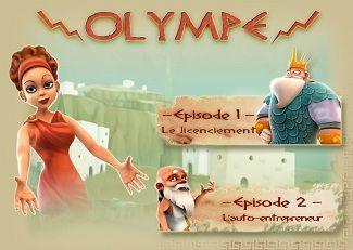 L'Olympe et le droit du travail français - Un jeu puisant dans la mythologie grecque pour acquérir des notions sur le droit du travail français